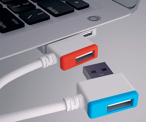 Infinate USB