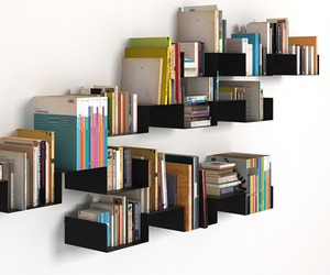 Infinitely Arrangeable Shelf