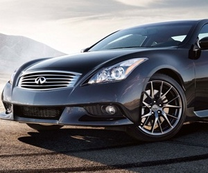 Infiniti's New Performance Line
