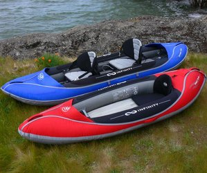 Infinity Inflatable Kayak