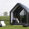 Inflatable Temporary and Semi-Permanent Structures