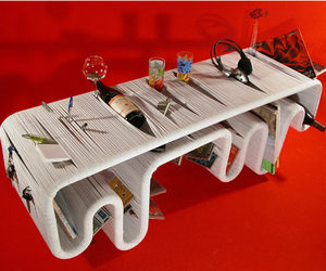 Inflow Table by Animi Causa