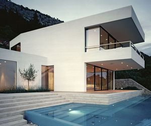 Ingenious House U In Croatia