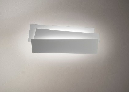 Innerlight New Foscarini Sculptural Wall Light