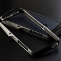 Innopocket Aluminum Bumper for iPhone 5