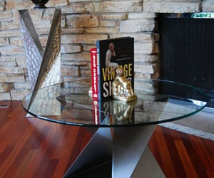 Innovative and Intriguing Table Design