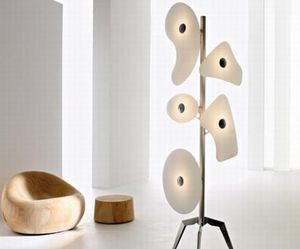 Innovative Designs Of Modern Lamps
