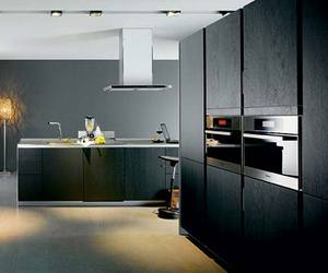 Innovative Kitchen from SieMatic S1
