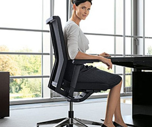 Innovative Technology Office Chairs Design