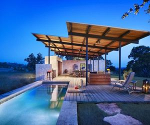 Innovative Texas Home Is Truly One With Nature!