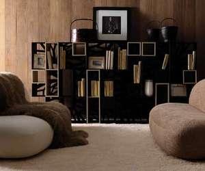 Inspired from Nature Esedra Domino Shelf