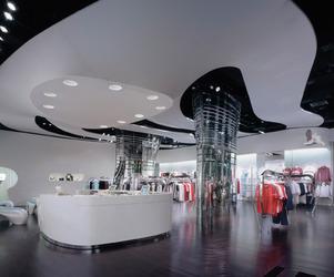 Inspiring Store Fixtures Gallery