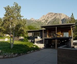 Inspiring Mid-Century Modern Remodel in Utah