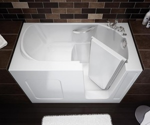Inspiring minimalist Bathtub By Maax Professional