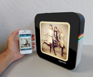 Instacube Digital Instagram Photo Frame
