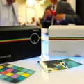 Instant Digital Camera From Polaroid