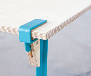 Instant Table by Why The Friday