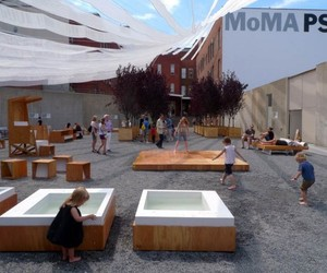 Interboro Partners at Moma PS1