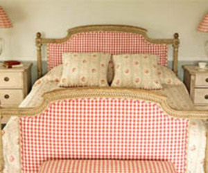 Interior Bed Design Great Headboards by House Beautiful