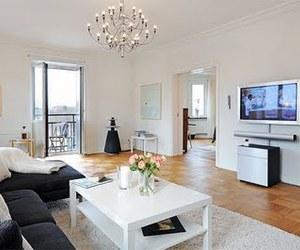 Interior Design Apartment By Alvhen