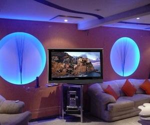 Interior Design by Carlos Herrera