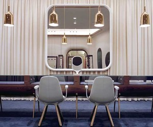 Interior Design Of Octium Jewerly Store By Jaime Hayon