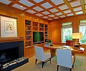 Interior Design of Pacific Palisades Estate in California