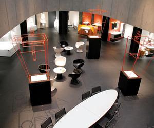 Interior Design Tours the Laufen Forum