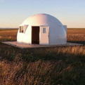 Intershelter Domes