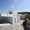 Intimate and Luxurious | Jade Villa in Greece