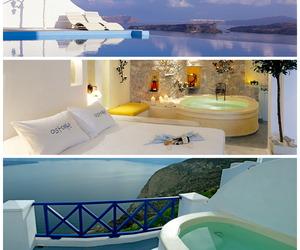 Intimate Honeymoon Spot | Astarte Suites, Santorini