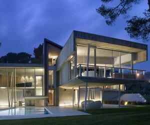 Casa de Verano, by Fuses i Viader