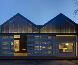 Intrinsically Sustainable + House Reduction