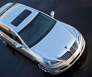 Introducing the All-New 2011 Hyundai Equus