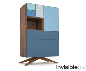 Invisible City's New Collection