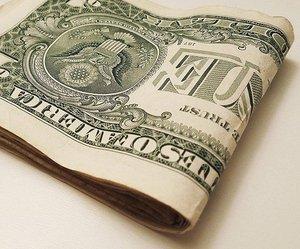 Invisible Money Clip