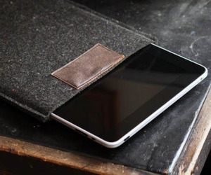 iPad Case by Rustic Case Company