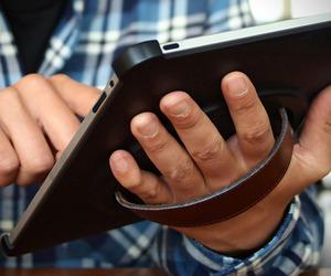 iPad Grabbit Case