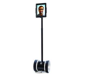 iPad + Segway = Telepresence Robot