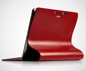 iPad2 Leather