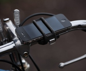 iPhone Bicycle Mount | HandleBand