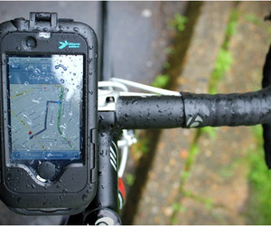 iPhone Cycle Mount & Waterproof Tough Case