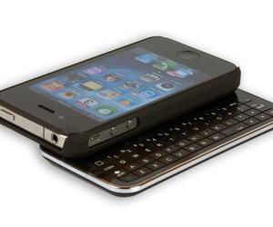 iPhone Slideout Keyboard