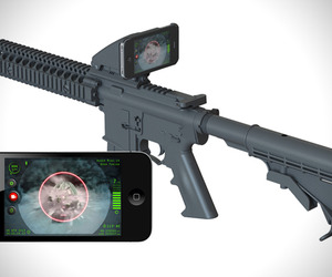 iPhone Tactical Adapter | Inteliscope
