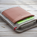 iPhone Wallet | by Puurco