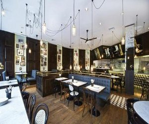 Irani Cafe London