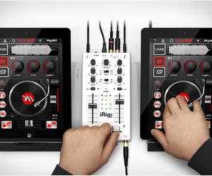 Irig Mix | Ultra Compact Dj Mixer
