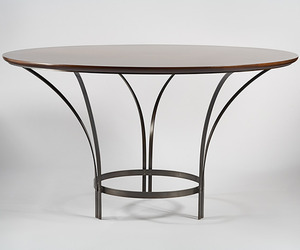 IRIS Table by FINNE Architects