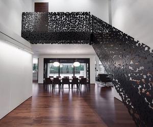 Iron Lace House