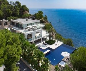 Modern Spanish Coastal Villa